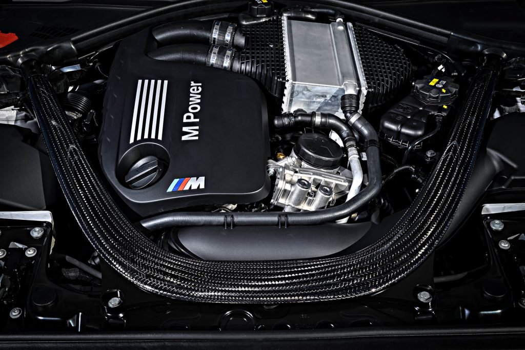 Official: the new BMW M2 Competition has the M4\'s engine! Am I ...